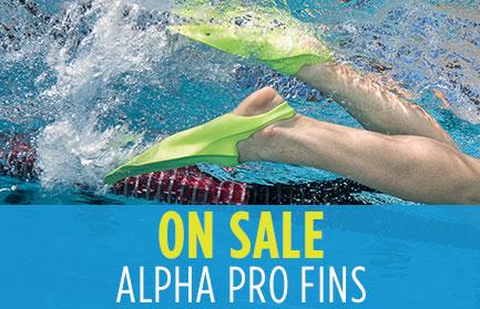 Swim Fins On Sale by MP Michael Phelps