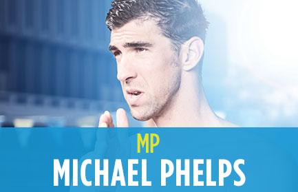 MP Michael Phelps Swim Gear