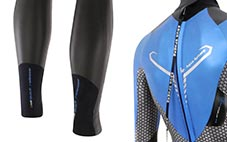 Fast Transitions with the Racer Triathlon Wetsuit