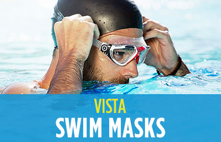 Vista Swim Goggles